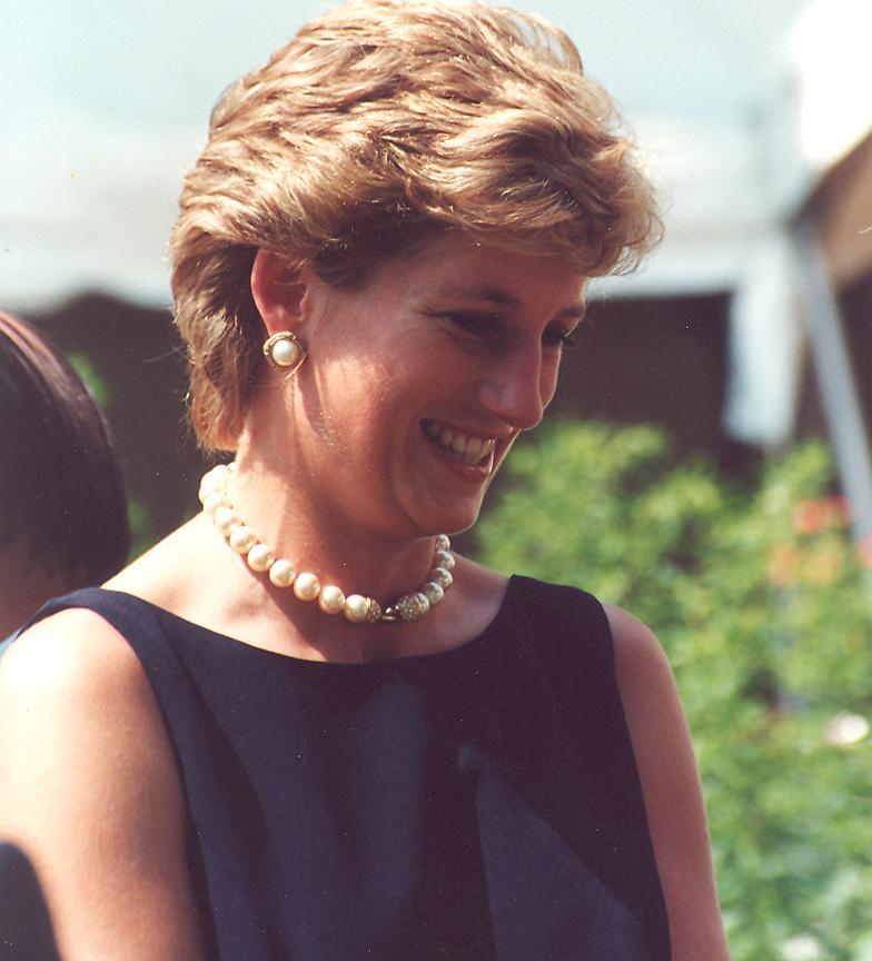 Czytaj więcej o: Księżna Walii z wizytą w Bibliotece!