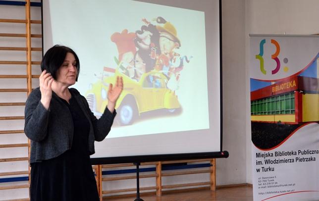 Czytaj więcej o: Joanna Krzyżanek i Emilian Apla odwiedzili Turek