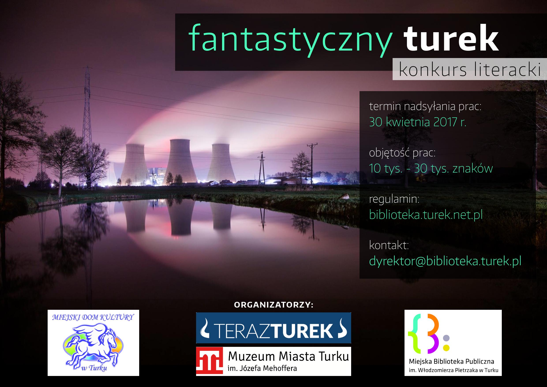 Czytaj więcej o: Fantastyczny Turek czeka właśnie na Ciebie