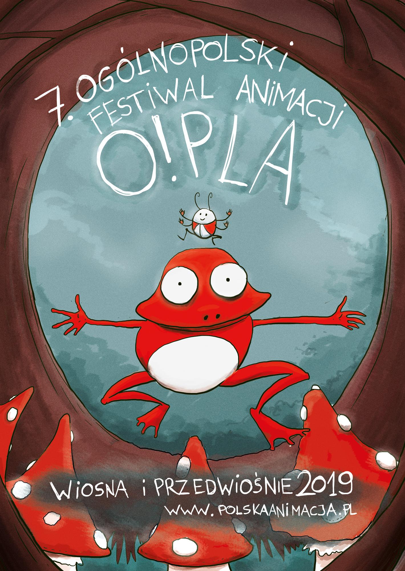 Czytaj więcej o: Największy Festiwal Animacji także w Turku!