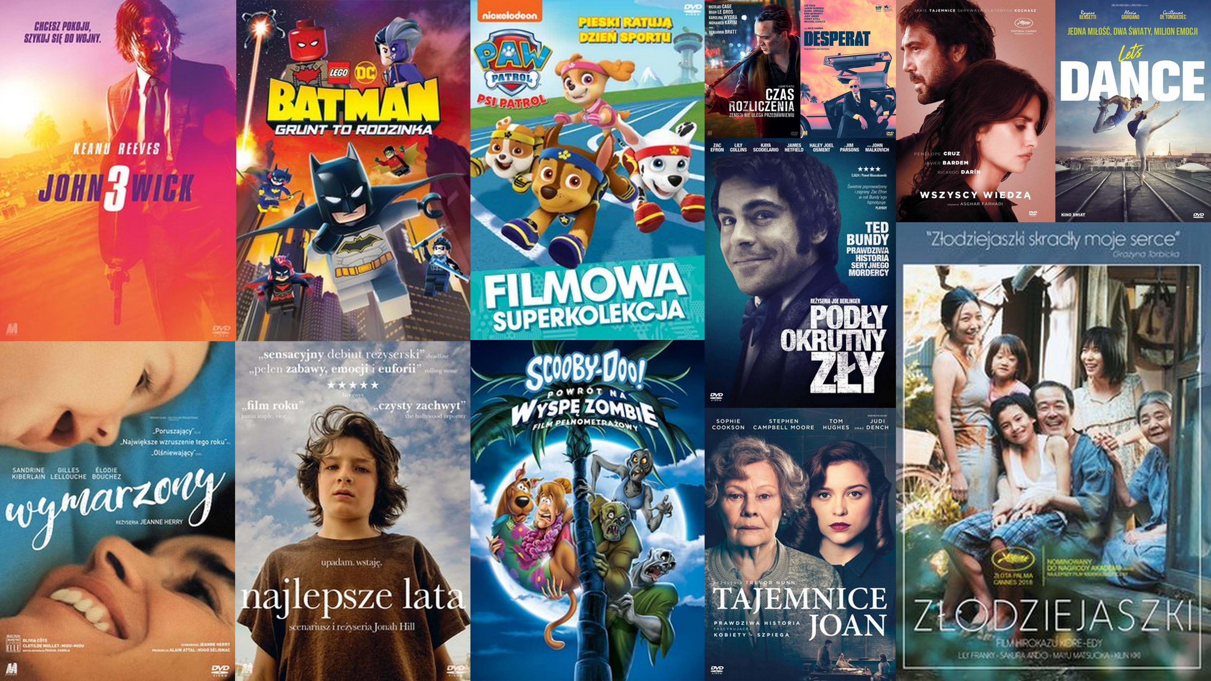 Czytaj więcej o: Nowości filmowe – 25.10.2019