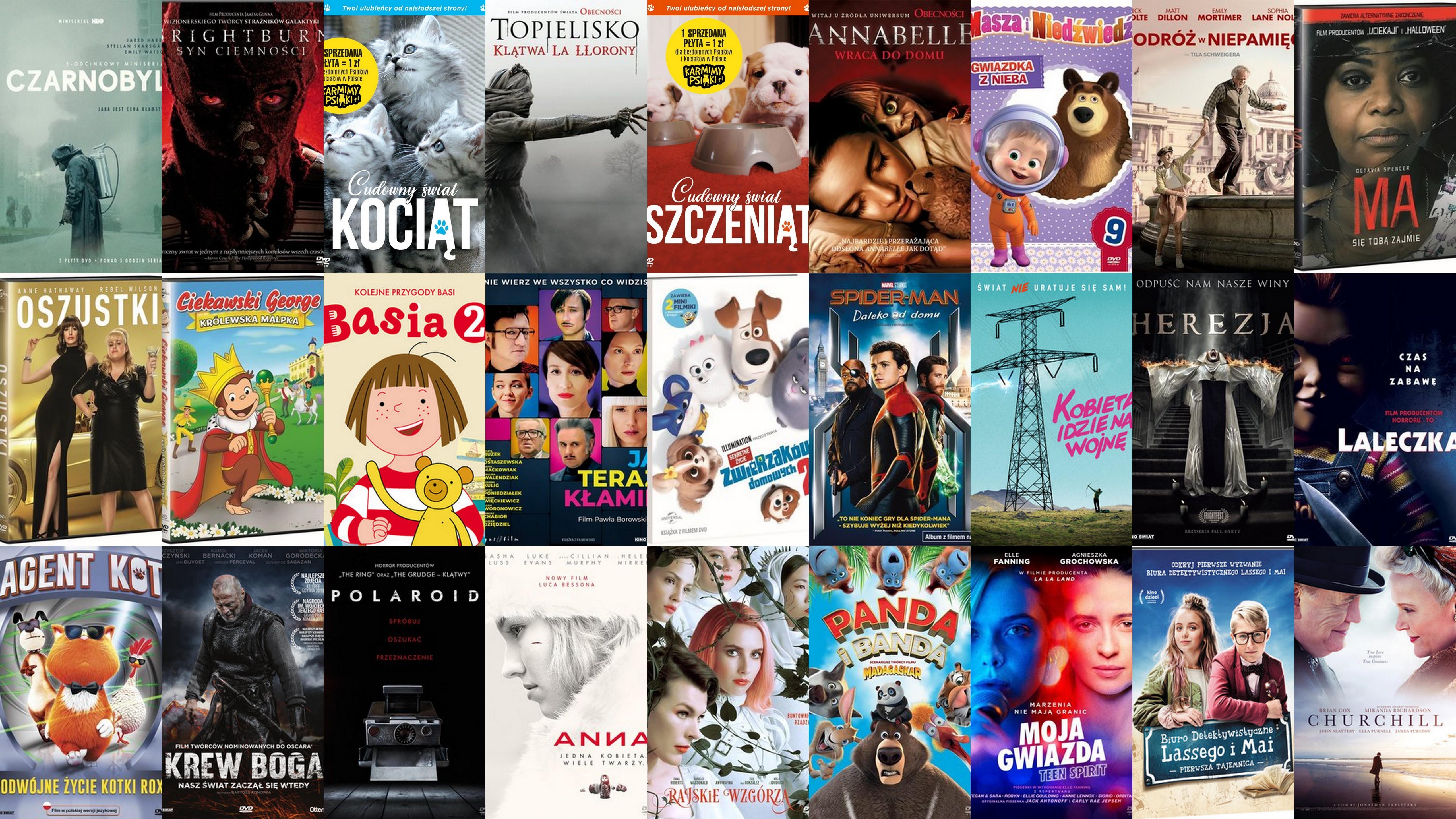 Czytaj więcej o: Nowości filmowe – 27.11.2019