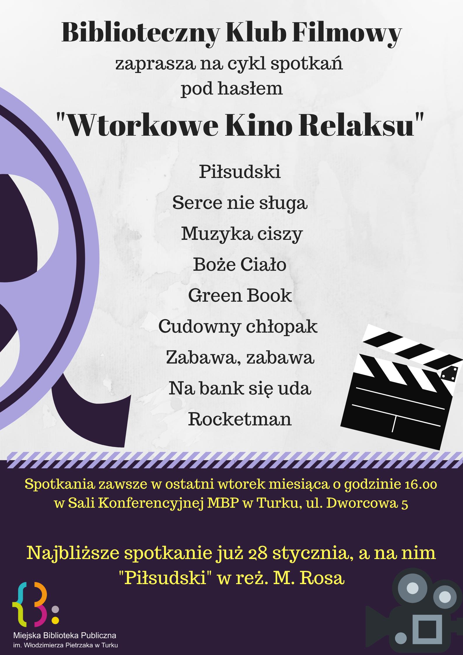 """Czytaj więcej o: """"Piłsudski"""" z wizytą w bibliotece"""