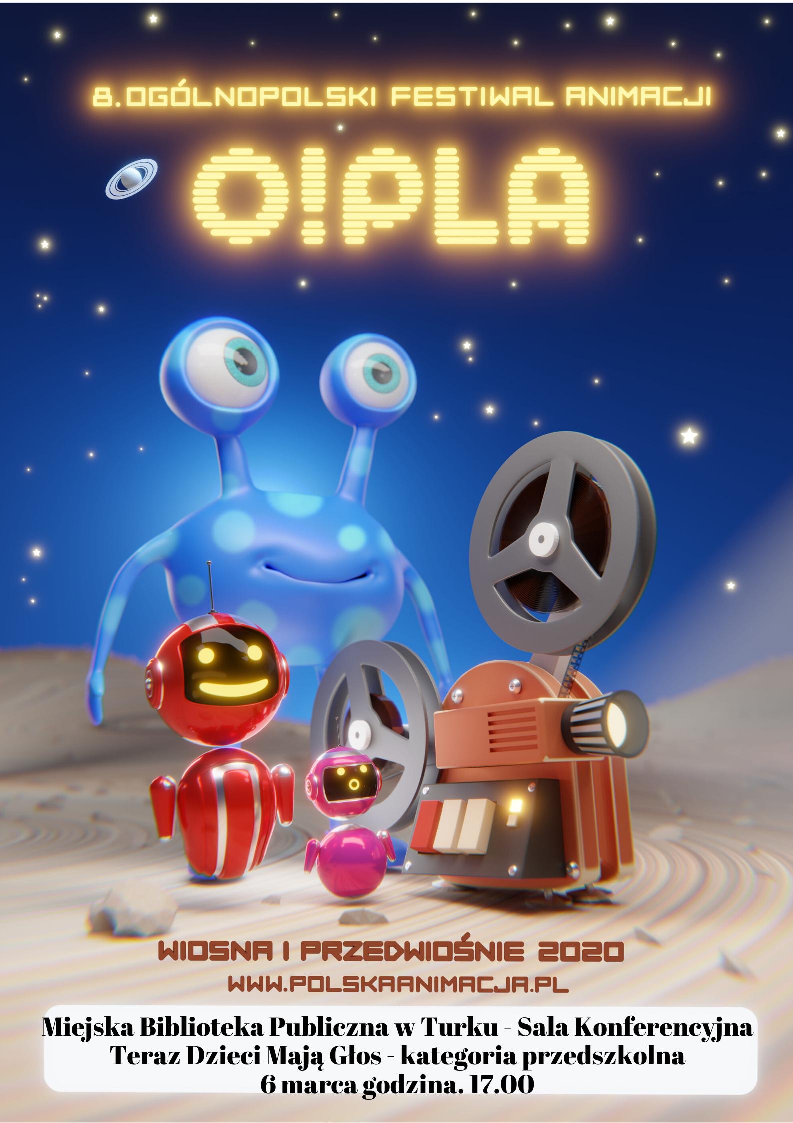Czytaj więcej o: OPL!A ponownie w Turku