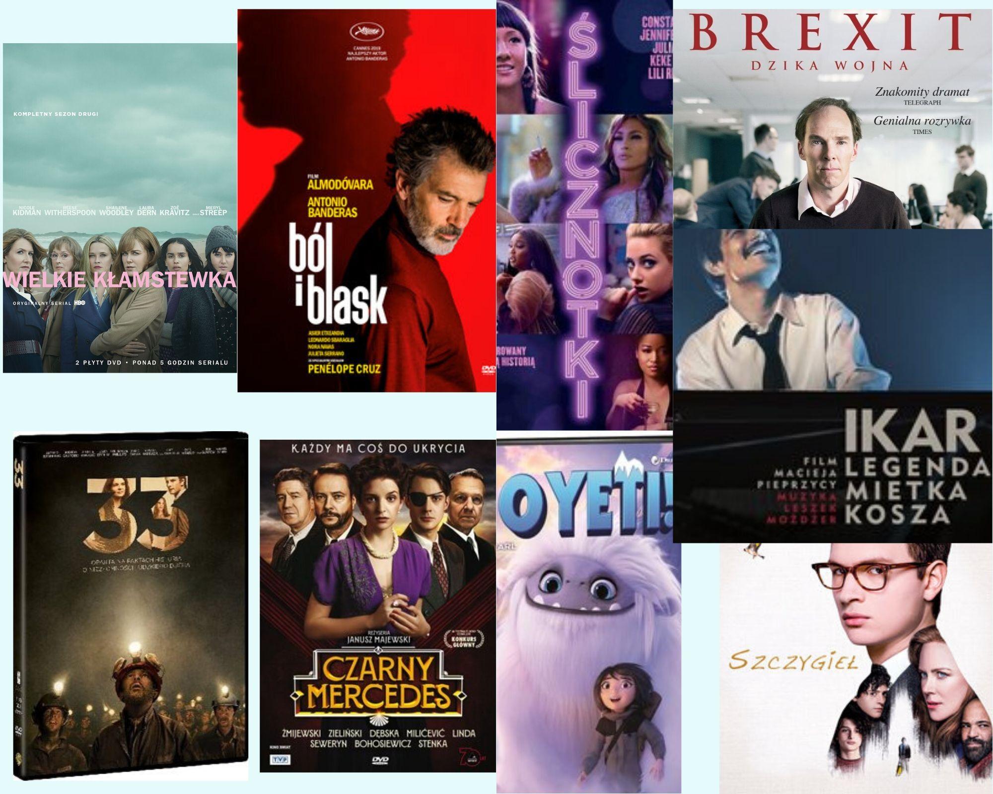 Czytaj więcej o: Nowości filmowe- 21.02.2020