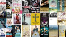 Czytaj więcej o: Nowości książkowe dla dorosłych – 30.04.2020