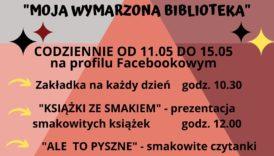 Czytaj więcej o: XVII Ogólnopolski Tydzień Bibliotek