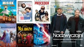 Czytaj więcej o: Nowości filmowe – 24.05.2020