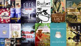 Czytaj więcej o: Nowości książkowe dla dorosłych – 8.06.2020