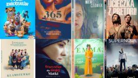 Czytaj więcej o: Nowości filmowe – 25.07.2020