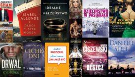 Czytaj więcej o: Nowości książkowe dla dorosłych – 14.07.2020