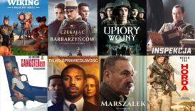 Czytaj więcej o: Nowości filmowe – 26.10.2020