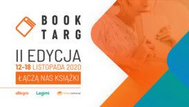 Czytaj więcej o: Wirtualne Targi Książki – BOOKTARG (18.11.2020)