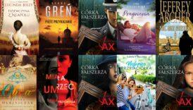 Czytaj więcej o: Nowości książkowe dla dorosłych – 4.11.2020