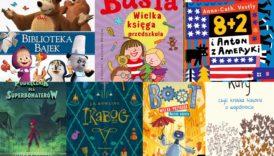 Czytaj więcej o: Nowości książkowe dla dzieci-15.01.2021