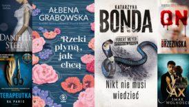 Czytaj więcej o: Nowości książkowe dla dorosłych – 26 maja 2021