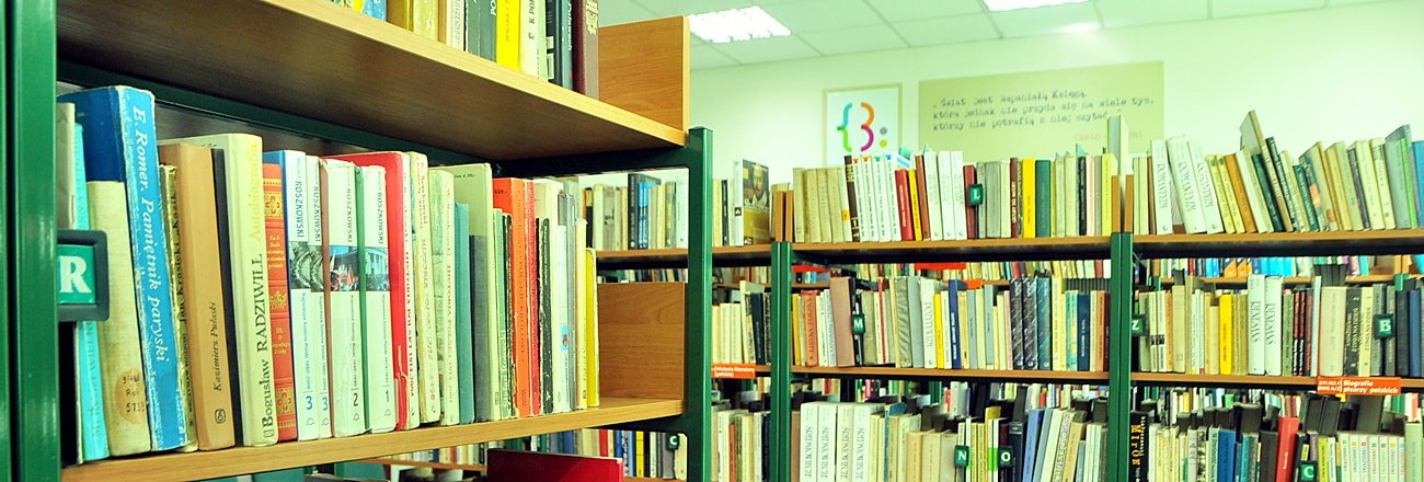 Czytaj więcej o: Miejska Biblioteka Publiczna w Turku zaprasza!