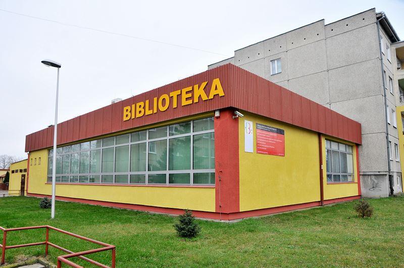 Czytaj więcej o: Ponad 30 tys. zł dla biblioteki